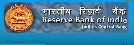 RBI JE - Junior Engineer Recruitment 2015