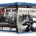 Capa Homefront PS3