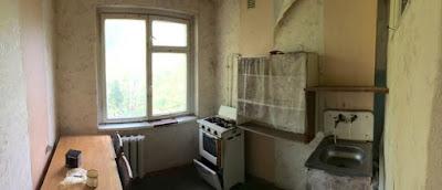 Продается 1-комнатная квартира по ул. Подбельского, 10 на 5/5 эт. дома. Дешево