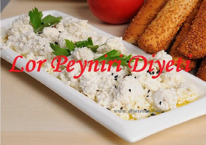 lor-peyniri-diyeti