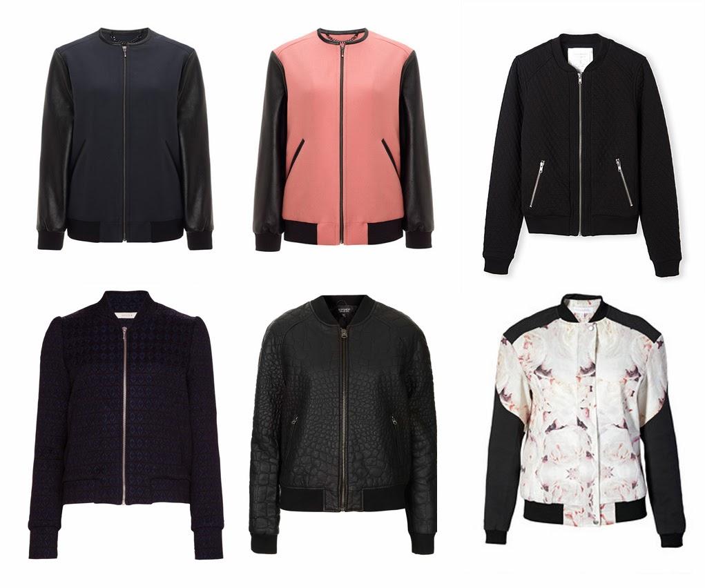 best-bomber-jacket-looks