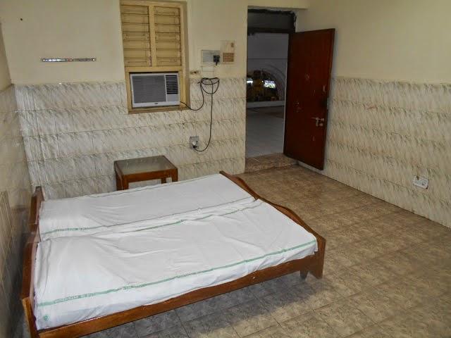 Indian Railway Booking Retiring Room