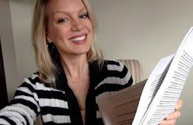 Allison Coe: Vor, während und nach dem Event (Teil 1 bis 3)