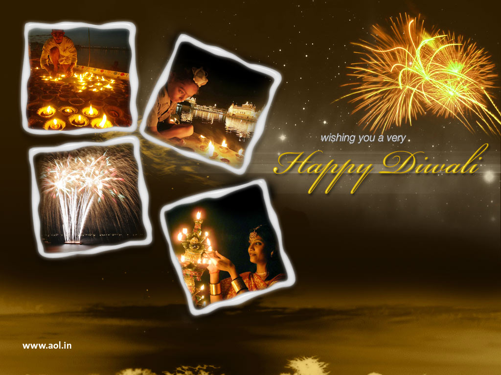 Happy Diwali 2011 Wallpapers 2011 Diwali Wallpapers Free Deepavali