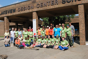 District 29's Keep America Beautiful Great American Cleanup Day