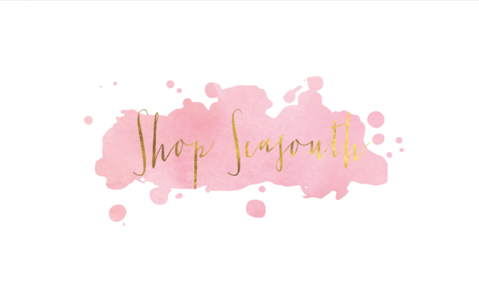#GIRLBOSS OF SHOP SEASOUTH