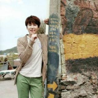 Kumpulan Foto Ganteng Cho Kyun Hyun