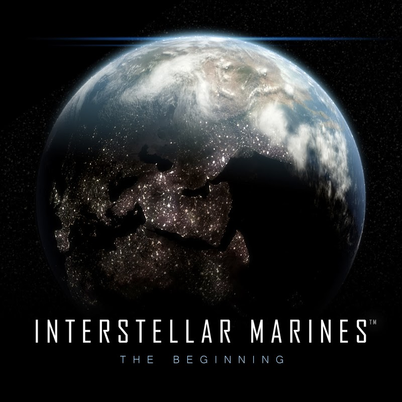 Interstellar Marines: The Beginning