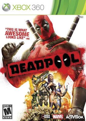 Deadpool XBOX360