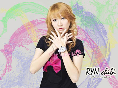 Foto Hot Ryn Chibi