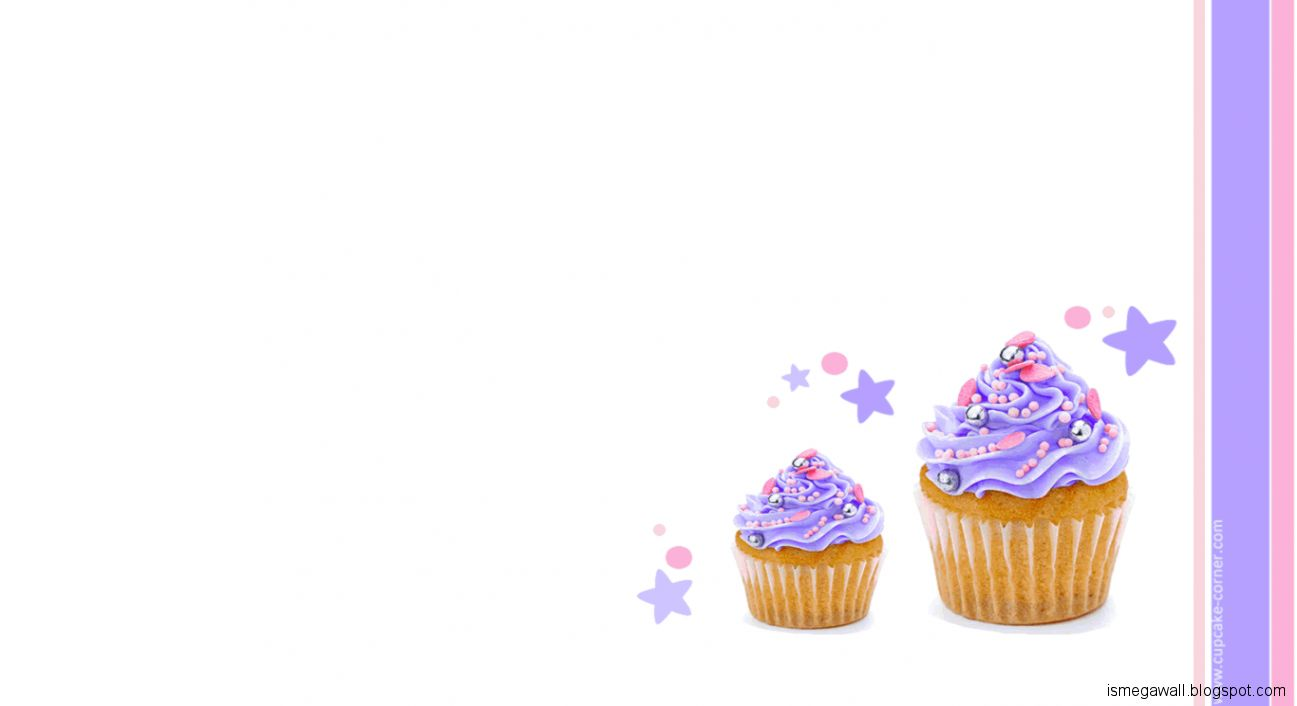Cupcake Wallpaper Desktop
