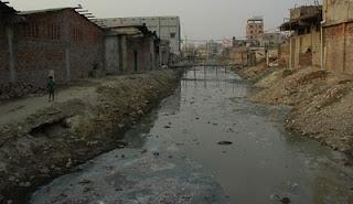 5 Sungai Paling Kotor Di Dunia [ www.BlogApaAja.com ]