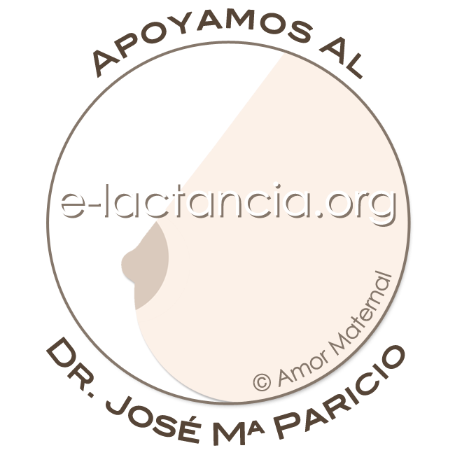 Apoyamos a José María Paricio Talayero del Hospital de Marina Alta en Denia, Alicante. Amor Maternal