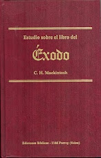 Comentario Biblico - Exodo - C. H. Mackintosh