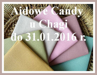 Aidowe Candy u Chagi