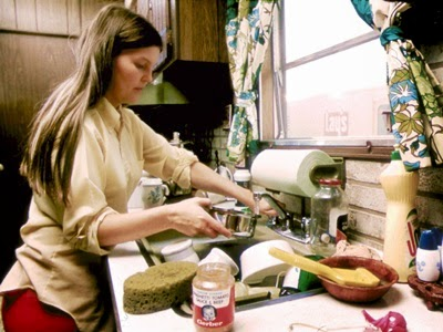Tips Rumah tangga bagi Ibu Bekerjaya
