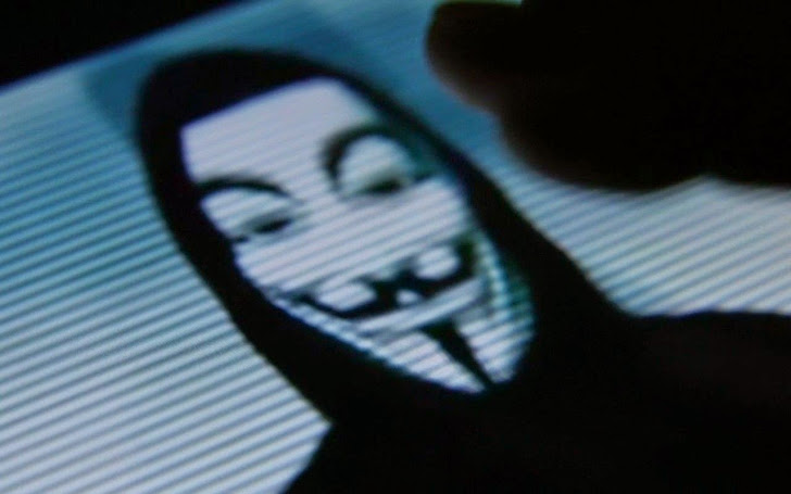 17-year-old Anonymous Arrested for Massive DDoS Attack