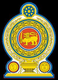 srilanka national logo