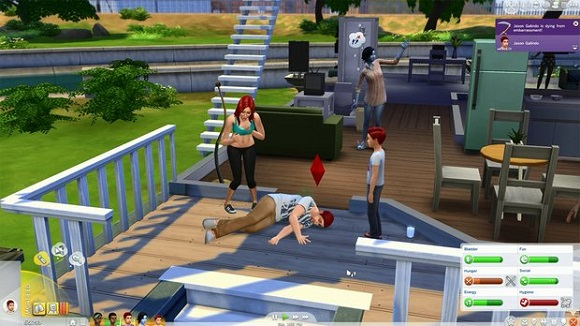 The Sims 4 Cats and Dogs Crack Torrent - CPY RELOADED