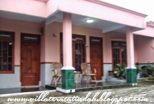 villa dan penginapan di ciater,villa di ciater,villa di daerah ciater