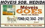 MÓVEIS GOES