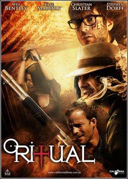 Filme O Ritual (Rites of Passage)   Dublado