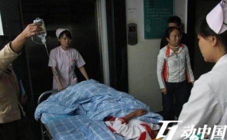 criamças chinesas se suicidam