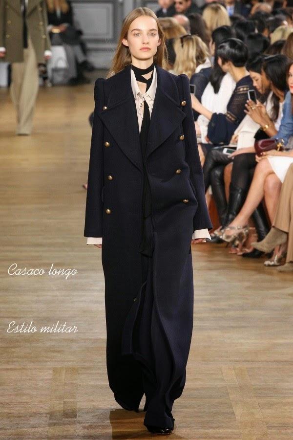 Paris Fashion Week  FW 2015