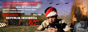 Pejuang Kemerdekaan Republik Indonesia Raya