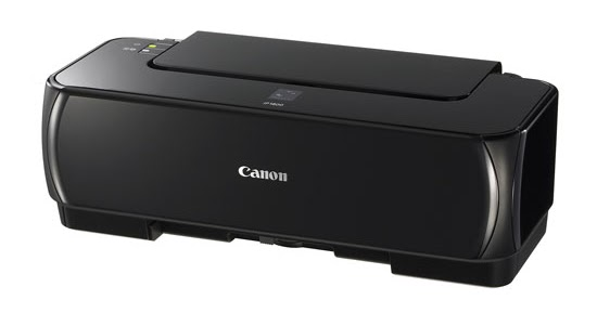 Canon resetter service tool