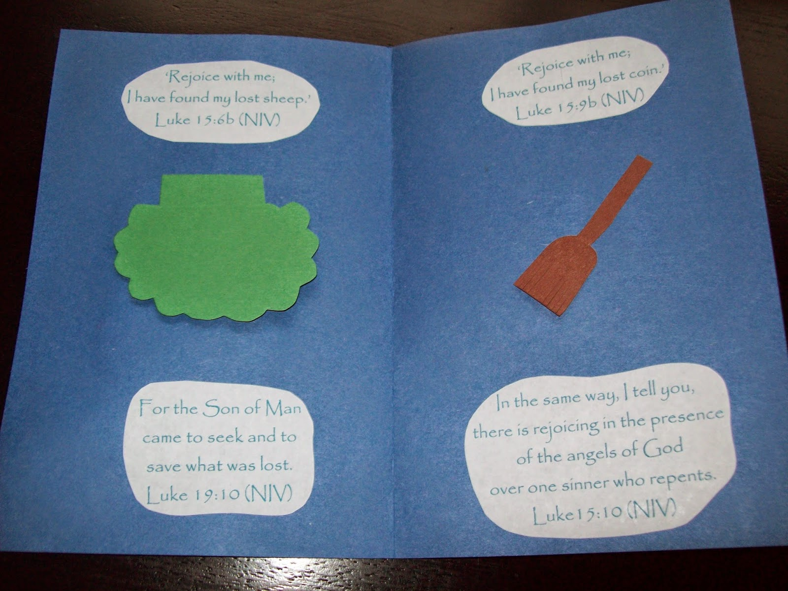 april u0027s homemaking parable of the lost coin and lost sheep lesson