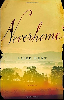 Neverhome by Laird Hunt