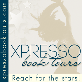 Xpresso Book Tours Blogger Partner