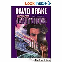 With the Lightnings (Lt. Leary Book 1) by David Drake