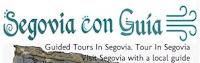 Segovia con guía