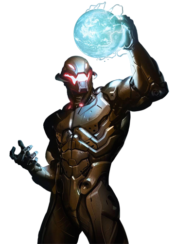 Ultron Character Review