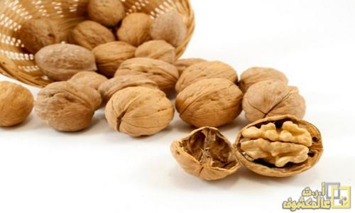 """7 فوائد صحية لأكل الجوز """"walnuts"""""""