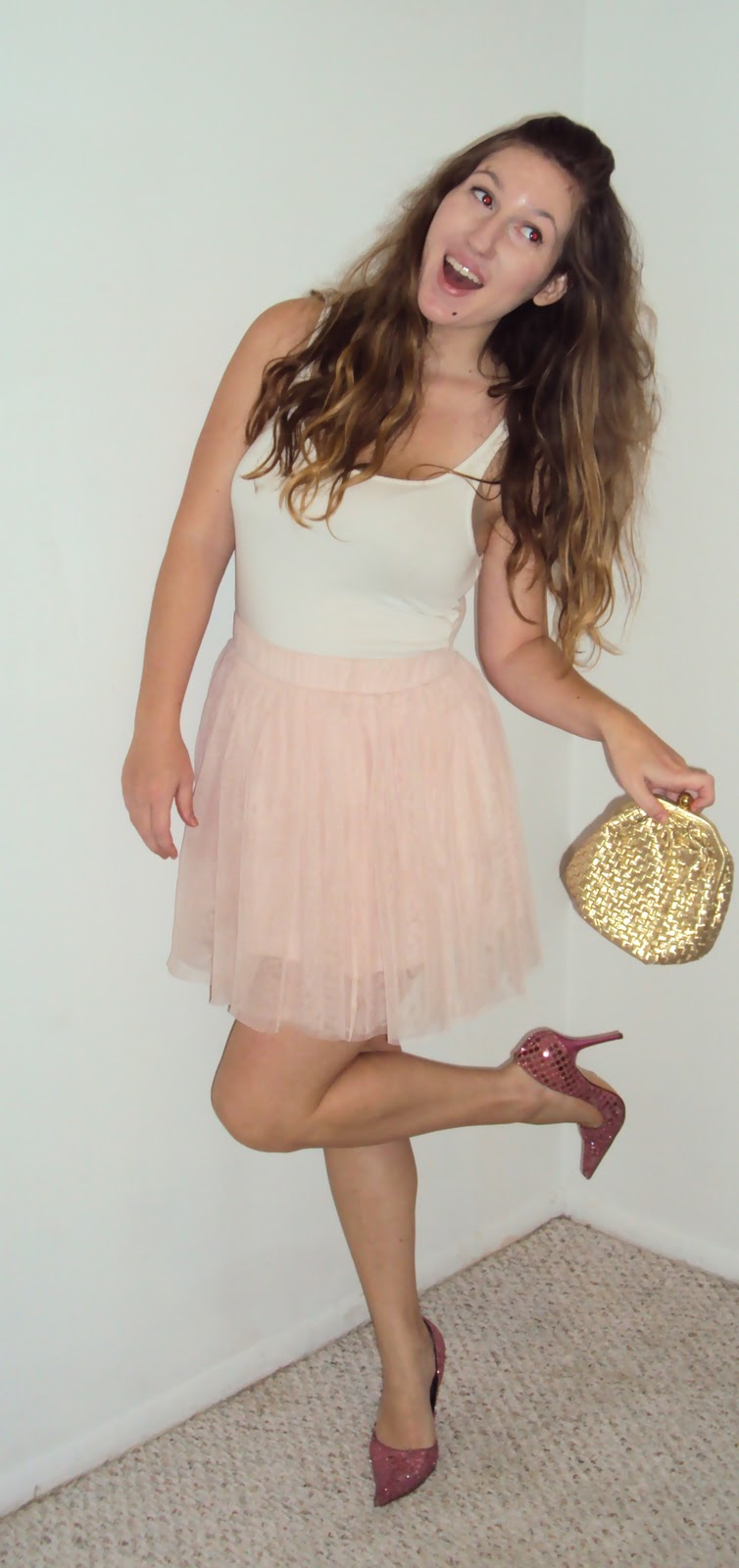 10 last minute quick and easy halloween costume ideas from your 2 carrie bradshaw solutioingenieria Images