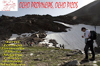 8 PROVINCIAS 8 PICOS
