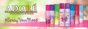 Adore Fragrances