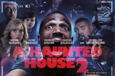 Watch Online A Haunted House 2