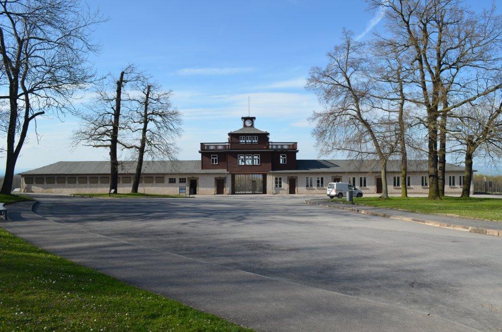 5 Tage in Buchenwald