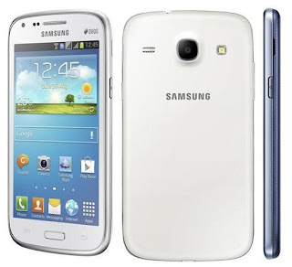 Harga Samsung Galaxy Core I8262