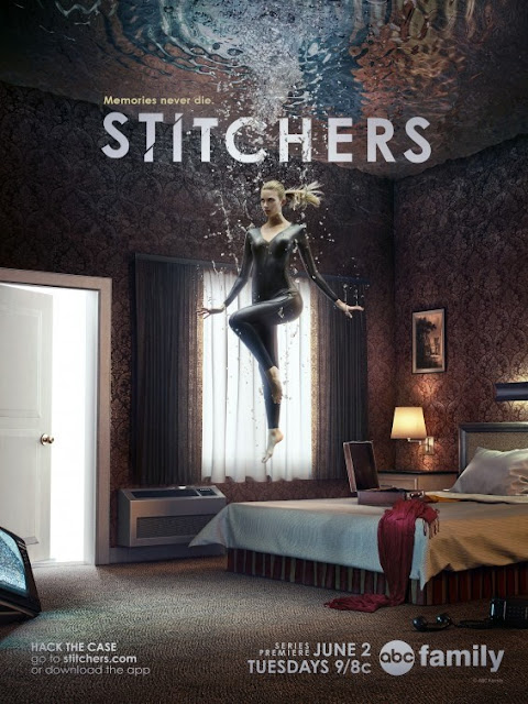 Stitchers (2015-) tainies online oipeirates