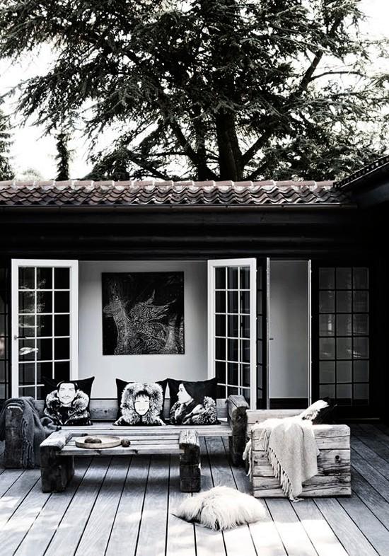 white vanilla oooh la laa. Black Bedroom Furniture Sets. Home Design Ideas