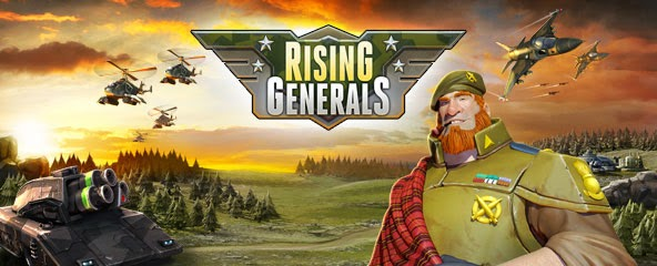 Rising-Generals