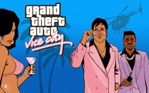 Download Gratis Grand Theft Auto Vice City Android Terbaru 2015