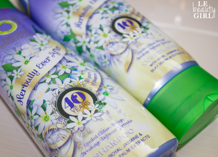 Herbal Essences Herbally Ever After COMPETITION