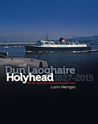 Available now...Dun Laoghaire - Holyhead 1827-2015