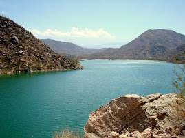 Excursión a Dique Chañarmuyo